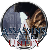 ASSASSIN'S CREED UNITY - v2 by C3D49