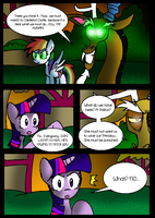 My Little Dashie II: Page 134 by NeonCabaret