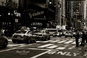 Times Square by Eagle661