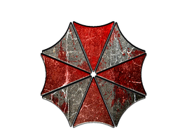 Umbrella Corporation by DualGemini