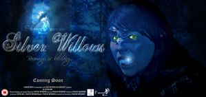 Silver Willows - promotional poster (1st edition) by Farumir