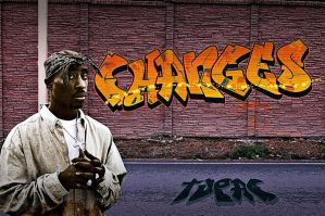 2 Pac Changes by danielboveportillo
