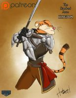 Support Hundred Acre Kingdom and more! by Hasaniwalker