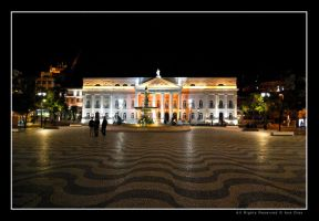 Rossio by Ana-D