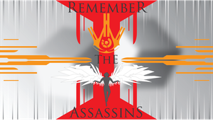 Remember the Assassins by johnnygreek989
