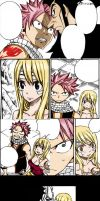 FT 302 - NaLu [Part 1] by HinamoriMomo21