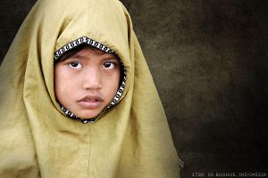 Indonesian Profile 3 by mjbeng