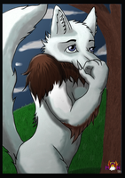 Furr by HellxAbovexHeaven