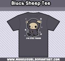 Black Sheep Tee by MoogleGurl