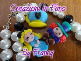 Fimo 17 Alice in Wondeland by FrancescaBrt