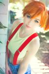 Misty - Pokemon [1] by AmyThunderbolt