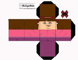 Cubeecraft: Staci (parte 1) by amigodtodo