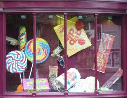 shop window display 3 by thebluemaiden