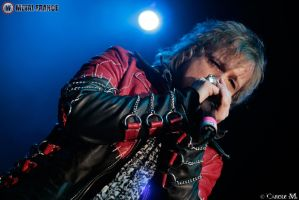 Avantasia, Pratteln V by GoatVomit
