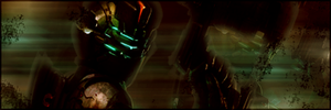 Dead Space Signature by me969
