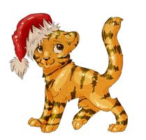 :new year: by orum-the-cat