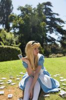 Alice in Wonderland 7 by AliceInTheTARDIS