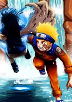 Rasengan by canned-sardines