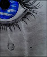 Tears [Tribute] by annakoutsidou