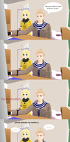 Ask-MMD-Netherlands: Question 136 by Ask-MMD-Netherlands