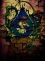Cradle of Life by l3pr0sy