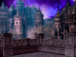 Premade Background by Melanienemo