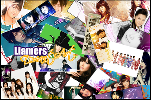 Liamers Deviant ID by liamers