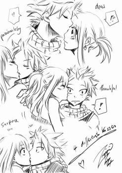 4 Kisses by zippi44