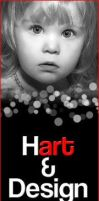 Hart and Design Profile Pic by eyedesign