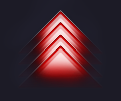 Triangle Interface by MC-Designs88