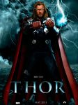 Thor unofficial poster by agustin09