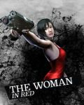 The Woman in Red by Isobel-Theroux
