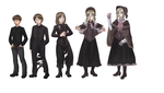 Bloodborne Doll TG Sequence Comm by Rezuban