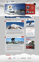 CzechBoard - best webdesign 20 by ren-g