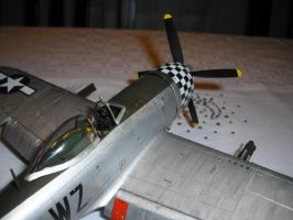 P-47D Finished 4 by SindreAHN