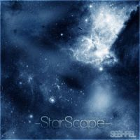 StarScape Brushes by MercuryShadow