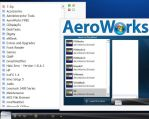 AeroWorks_Working Orb by SuprVillain