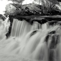 The Waterfall Of Dreams by HegeKristin25
