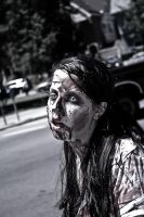 BUFFALO ZOMBIE WALK 3 by Modius1