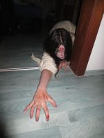 The Grudge Photoshooting 1 by NaomiFan