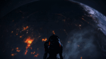 Mass Effect: Palaven Burns by TheWonderingSword