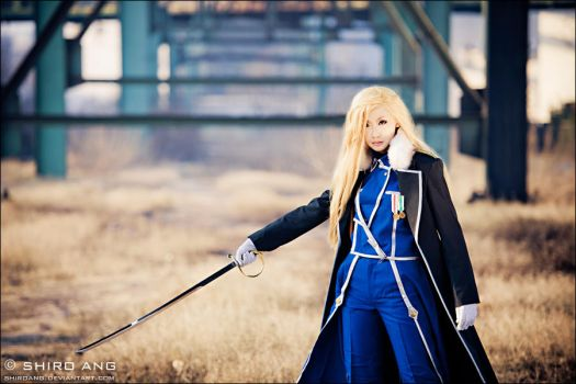 Full Metal Alchemist - 11 by shiroang