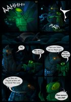 The 13th key PG17 -round 2- by Motok