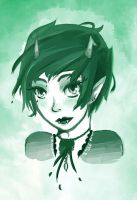 Little Kanaya by rifikey