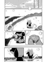 Pokemon SKY Chp. 1 Pg. 1 by PencilTips