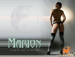 Marion by Yonbie