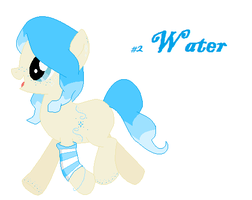 100 theme-#2 (WATER-CLOSED) by KewlioKat-Creations