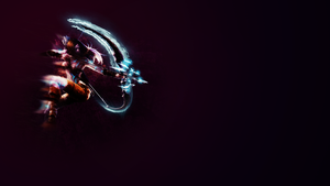 League of Legends Ashe wallpaper by PinguAlex
