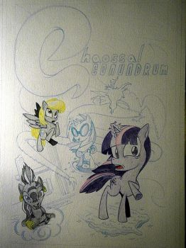 Chaossal Conundrum-WIP by Drawing-elite-9