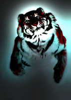 tiger power by phantommenace2020